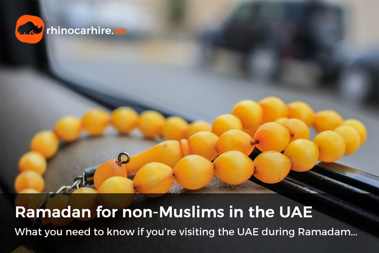 Ramadan for non-Muslims in the UAE
